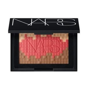 NARS Wanderluxe Limited Ed Mosaic Glow Blush